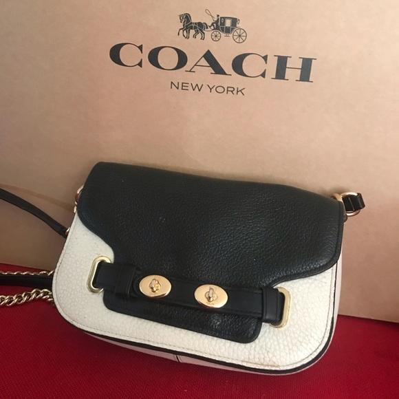 Coach Handbags - COACH Mini Bag